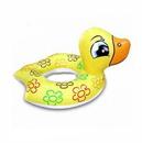 Customized Duck Shaped Split Ring(20