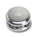 Custom Stainless Steel Yoyos, 2 1/4