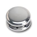 Blank Stainless Steel Yoyos, 2 1/4
