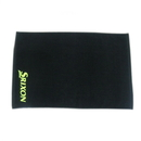 Promotional 100% Cotton Unfolded Hemmed Golf Towel, 16