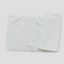Blank 100% Cotton Economical Unfolded Golf Towel, 16