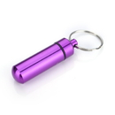 Custom Mini Pill Holder Keychain, 2-3/4