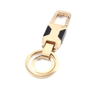 Blank Zinc Brass Metal Key Chain