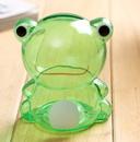 Blank Frog Bank For Kids