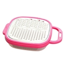 Vegetable Silcer With Food Storage Containers, Fruit & Vegetable Grater