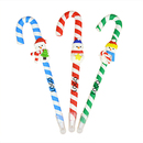 Custom Novelty Snowman Candy Sane Ball-point Pen, 6.5