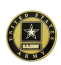 USA Army Pin