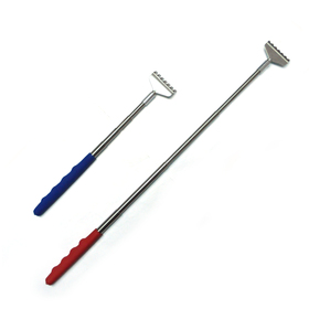 Extendable Back Scratcher, Plastic Handle, Price/Piece