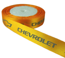 Custom 100 Yard Ribbon Roll with Logo(4/5 Width)