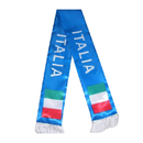 Personalized Satin Stadium Scarf with Size 62