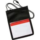 Blank 80G Non-Woven Polypropylene Identity Badge Holder, 7