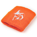 "Promotional Wrist Sweatbands Size 4"" x 3.2"",2-ply"
