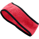"Custom Fleece Headbands Sportwear with Size 10"" x 2 3/4"""