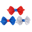 Alice US Style Cute Hair Clip / Bow Clip Hair Accessories - Wholesale