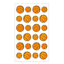 Aspire Basketball Stickers, Wholesale Ball Stickers, Great For Kids