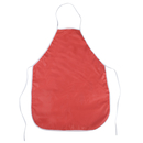 (Price/6PCS)Children's Painting Aprons Artist Apron & Chef Apron, Durable PVC Waterproof(4-9 years)