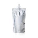 (Price/100 PCS) Aspire Foil Spouted Stand up Pouch, Juice Pouches (5-68 OZ), FDA Compliant
