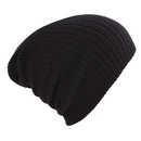 Opromo Mens Womens Winter Hat Knitted Slouchy Skull Cap Beanie hat Warm Ski Hat