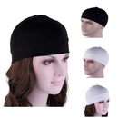 Opromo Unisex Cotton Sleep Cap for Cancer Hair Loss Sleep Cap for Chemo Patients