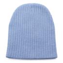 Opromo Kids Boys Girls Hat Cool Knit Basic Beanie Warm Winter Hat Skull Cap
