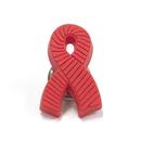 ALICE PVC Awareness Ribbon Lapel Pins, 1