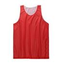 Blank Men's Tank Top, Reversible Mesh Tank, Basketball Jerseys, Lacrosse Jersey