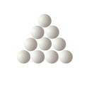 GOGO Hollow Practice Golf Balls Wholesale
