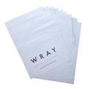 Custom White Mailing Envelope 7.5