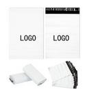 Custom White Self-sealing Mailing Bag 19