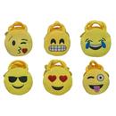 Aspire Attractive Emoticon Plush Handbag / Crossbody Bag, Party Favor Bag