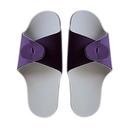 Aspire Wholesale Disposable Eva Flip flops Nail Spa Slippers Folding Foam Pedicure Flip-Flop