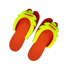 Aspire Bulksale Eva Folding Slippers Nail Foam Disposable Flip Flops Pedicure Flip-flop Spa Favors