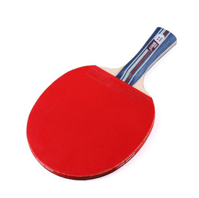 DHS Ping Pong Paddle X2002, Table Tennis Racket - Shakehand
