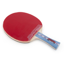 DHS HURRICANE-II Tournament Ping Pong Paddle, Table Tennis Racket - Shakehand