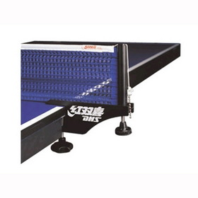 DHS #P106 Table Tennis Net and Post Set, Ping Pong Net Set
