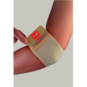 DHS Bandage Series 520 Elbow Protective Bandage, Sports Supports, Double Happiness (DHS)