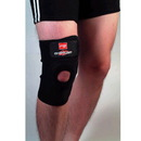 DHS Neoprene Series 770 Knee Pad, Sports Supports, Double Happiness (DHS)
