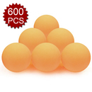 GOGO Beer Pong Balls, 40mm Plastic Ball, 600pcs Wholesale Lot