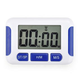 GOGO Digital Timer, 99 Hours 59 Minutes Countdown, Christmas Gift Idea