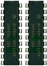 Alpha Communications 2-Ic Chip Set For 2- Ht3011'S