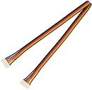 Alpha Communications Sp333 Cable--2 Plug Connectors