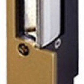 Alpha Communications Electric Door Strike---Mortise