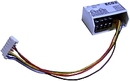 Alpha Communications 2 Input Wiring Harness-Fse1500