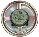 Alpha Communications Str Speaker-70Mm-16 Ohms-Mylar