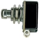 Alpha Communications Metal-Vip Pushbutton-Short Typ