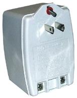 Alpha Communications Plug-In Transformer-12Vac-40Va