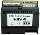 Alpha Communications Str Digtl Distributor-4 Output