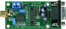 Alpha Communications Dtmf To Rs232 Decoder Board