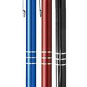 Custom Athena Ball Point Pen, Price/Piece