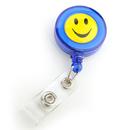 Officeship Blue Premium Quality ID Holder Reels 50 PCS
